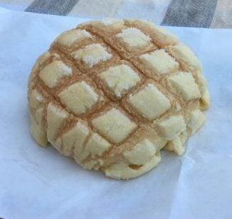 カシェットのメロンパン
