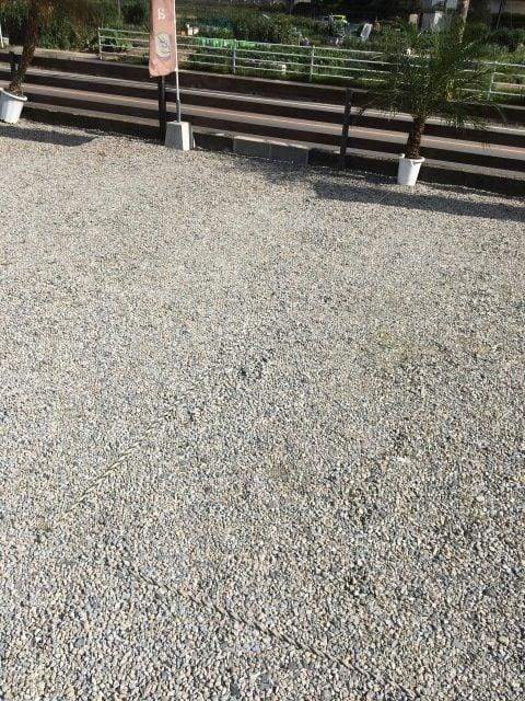 cocohaの駐車場