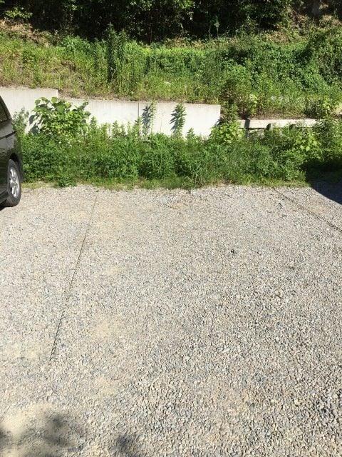 くらすことのの駐車場