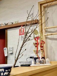 糸島ラーメン穂と花のトロフィー