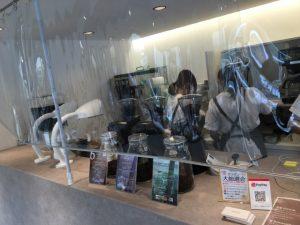 ウォーヴォ糸島のスイーツ販売所
